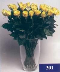 Kıbrıs çiçek servisi , çiçekçi adresleri  12 adet sari özel güller