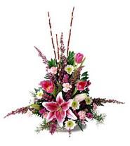 Kıbrıs uluslararası çiçek gönderme  mevsim çiçek tanzimi - anneler günü için seçim olabilir