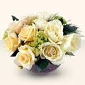 Kıbrıs online çiçekçi , çiçek siparişi  9 adet sari gül cam yada mika vazo da  Kıbrıs çiçek yolla