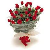11 adet kaliteli gül buketi   Kıbrıs çiçek gönderme