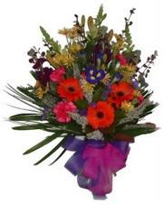 karisik çiçek kapkarisik   Kıbrıs çiçek satışı