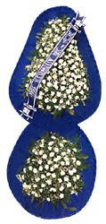 Kıbrıs çiçek mağazası , çiçekçi adresleri  2,2 m. Boyunda tek katli ayakli sepet.