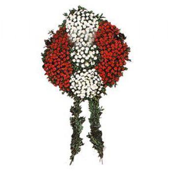 Kıbrıs çiçek gönderme  Cenaze çelenk , cenaze çiçekleri , çelenk