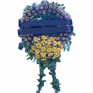 Cenaze çelenk , cenaze çiçekleri , çelengi  Kıbrıs çiçek mağazası , çiçekçi adresleri
