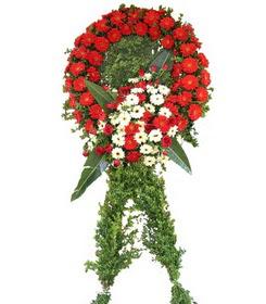 Cenaze çelenk , cenaze çiçekleri , çelengi  Kıbrıs uluslararası çiçek gönderme