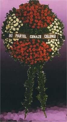 Kıbrıs çiçek gönderme  cenaze çelengi - cenazeye çiçek  Kıbrıs ucuz çiçek gönder