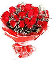 11 adet kaliteli görsel kirmizi gül  Kıbrıs çiçek , çiçekçi , çiçekçilik