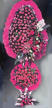 Dügün nikah açilis çiçekleri sepet modeli  Kıbrıs internetten çiçek satışı