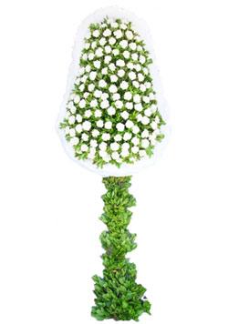 Dügün nikah açilis çiçekleri sepet modeli  Kıbrıs uluslararası çiçek gönderme