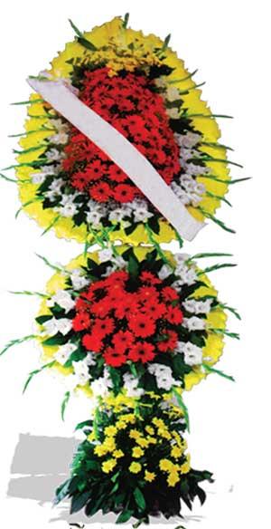 Dügün nikah açilis çiçekleri sepet modeli  Kıbrıs çiçekçi telefonları