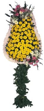 Dügün nikah açilis çiçekleri sepet modeli  Kıbrıs ucuz çiçek gönder