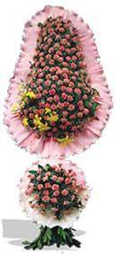 Dügün nikah açilis çiçekleri sepet modeli  Kıbrıs çiçek , çiçekçi , çiçekçilik