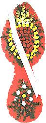 Dügün nikah açilis çiçekleri sepet modeli  Kıbrıs çiçek servisi , çiçekçi adresleri