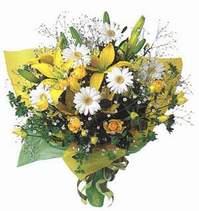 Kıbrıs çiçekçi mağazası  Lilyum ve mevsim çiçekleri