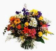 Kıbrıs çiçekçiler  Tüm çiçeklerden mevsim buketi