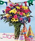 Kıbrıs İnternetten çiçek siparişi  Yeni yil için özel bir demet