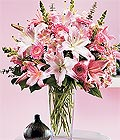 Kıbrıs çiçek gönderme sitemiz güvenlidir  Kazablanka biçme vazoda