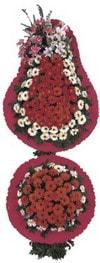 Kıbrıs internetten çiçek siparişi  Model Sepetlerden Seçme 2
