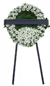 Cenaze çiçek modeli  Kıbrıs hediye sevgilime hediye çiçek