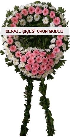 cenaze çelenk çiçeği  Kıbrıs internetten çiçek siparişi