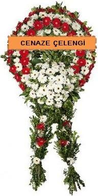 Cenaze çelenk modelleri  Kıbrıs internetten çiçek satışı
