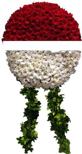 Cenaze çiçekleri modelleri  Kıbrıs yurtiçi ve yurtdışı çiçek siparişi