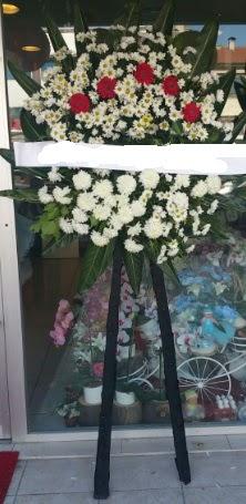 Cenaze çiçeği cenaze çiçek modelleri  Kıbrıs çiçek satışı