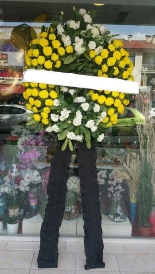 Cenaze çiçek modeli cenaze çiçeği  Kıbrıs çiçek , çiçekçi , çiçekçilik
