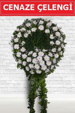 Cenaze Çelengi cenaze çiçeği  Kıbrıs çiçekçi telefonları