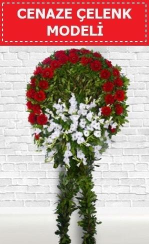 Cenaze Çelengi cenaze çiçeği  Kıbrıs çiçek , çiçekçi , çiçekçilik