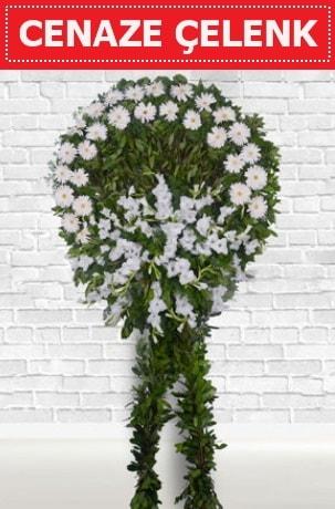 Cenaze Çelenk cenaze çiçeği  Kıbrıs ucuz çiçek gönder