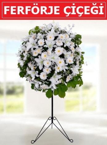 Ferförje aranjman çiçeği  Kıbrıs çiçekçi mağazası